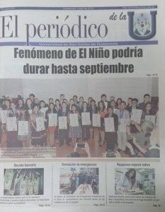 El Periódico de la U